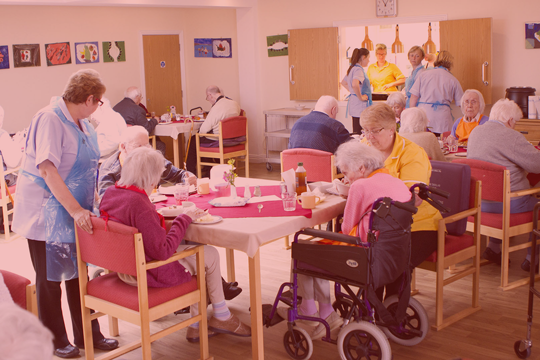 Covid Testing in Care Homes